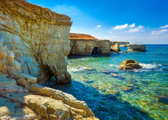 地中海海岸, 摩洛哥