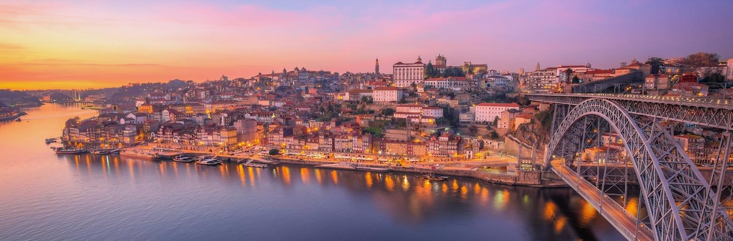 Alijo, Portugal