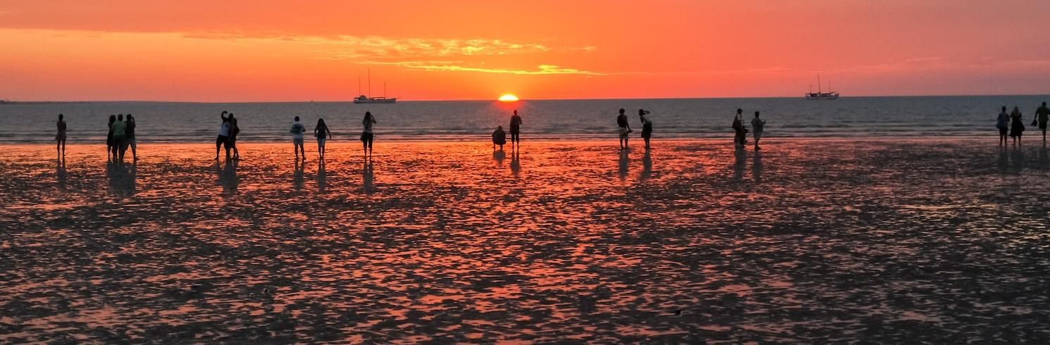 Darwin, Territórios do Norte, Austrália