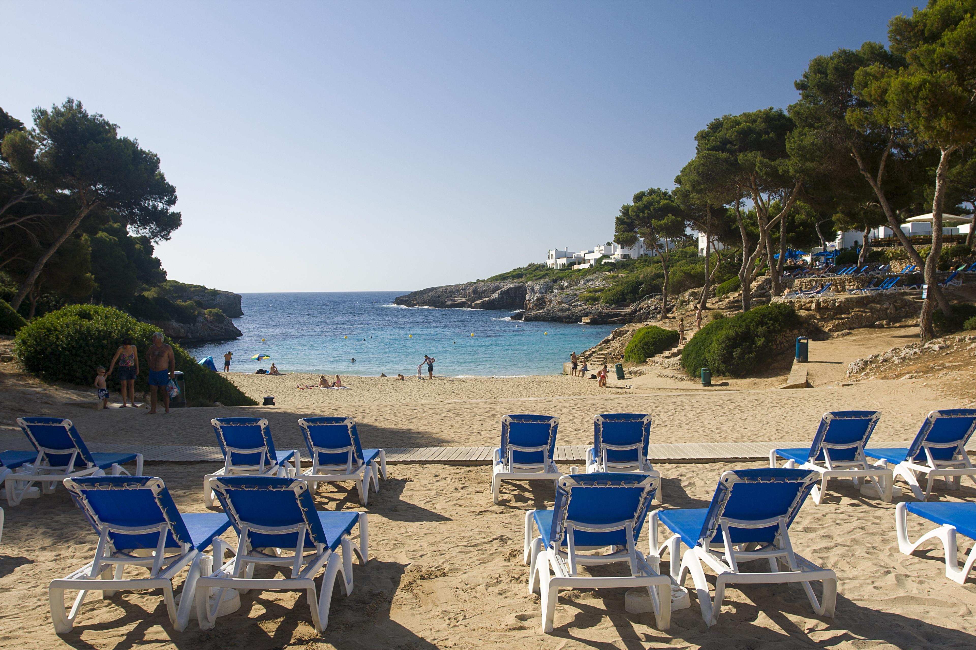 Cala d'Or, Santanyi, Balearic Islands, Spain