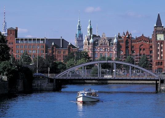 Magdeburg, Németország