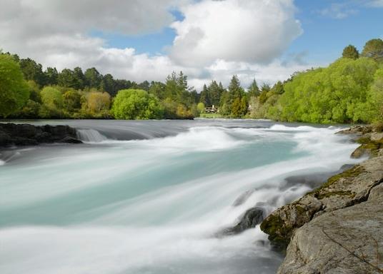 Kembridžas, Naujoji Zelandija