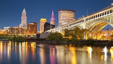 Cleveland/