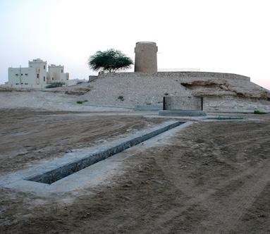 Ain Hleetan Well