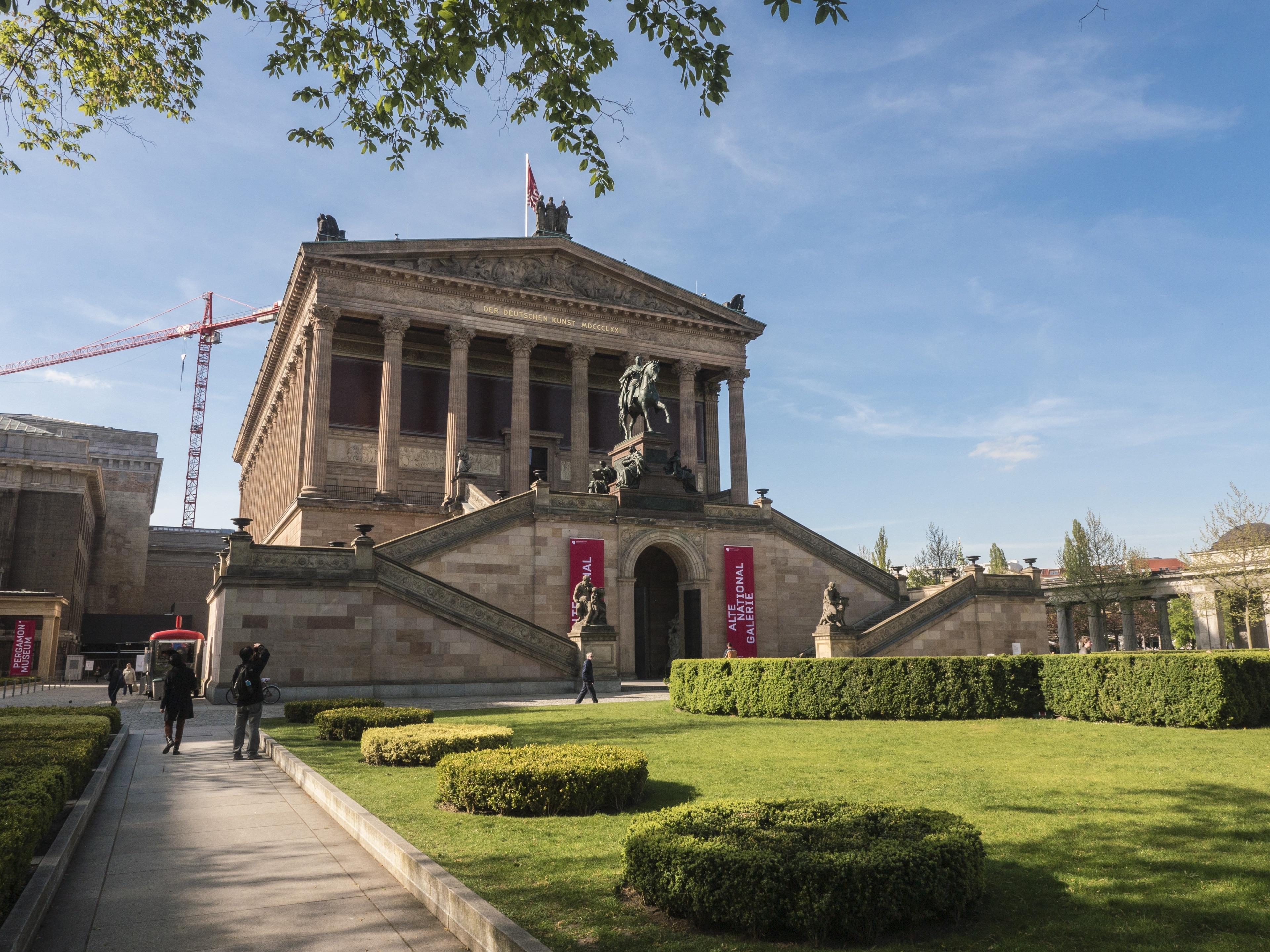 Berlino, Ohio, Stati Uniti d'America