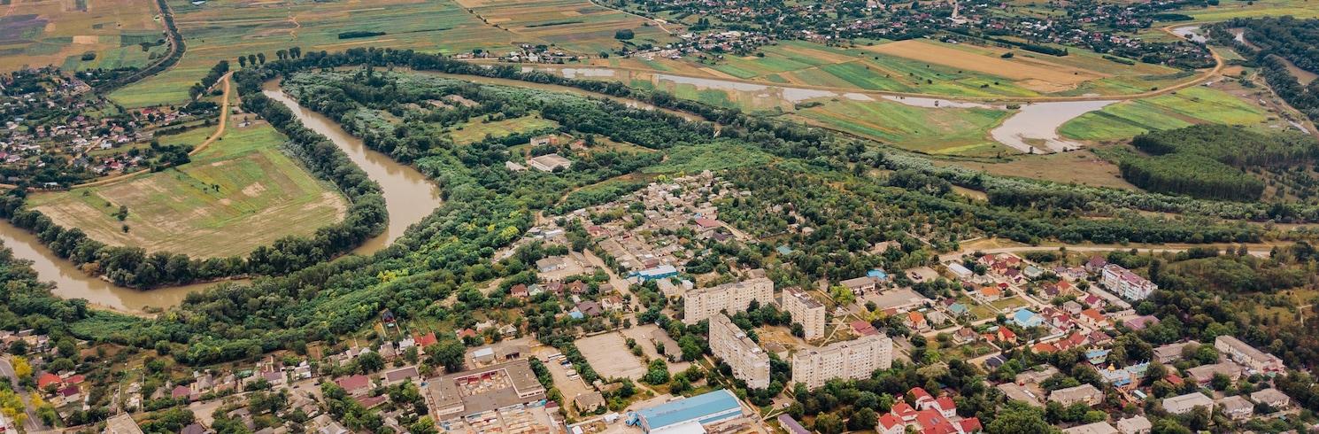 Ungheni, Moldova