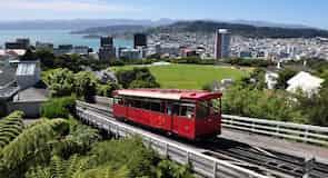 Daerah Pusat Perniagaan Wellington