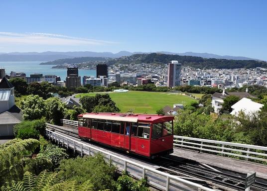 ولنجتون, نيوزيلندا