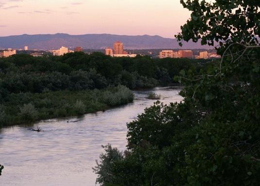 Albuquerque, Novo México, Estados Unidos
