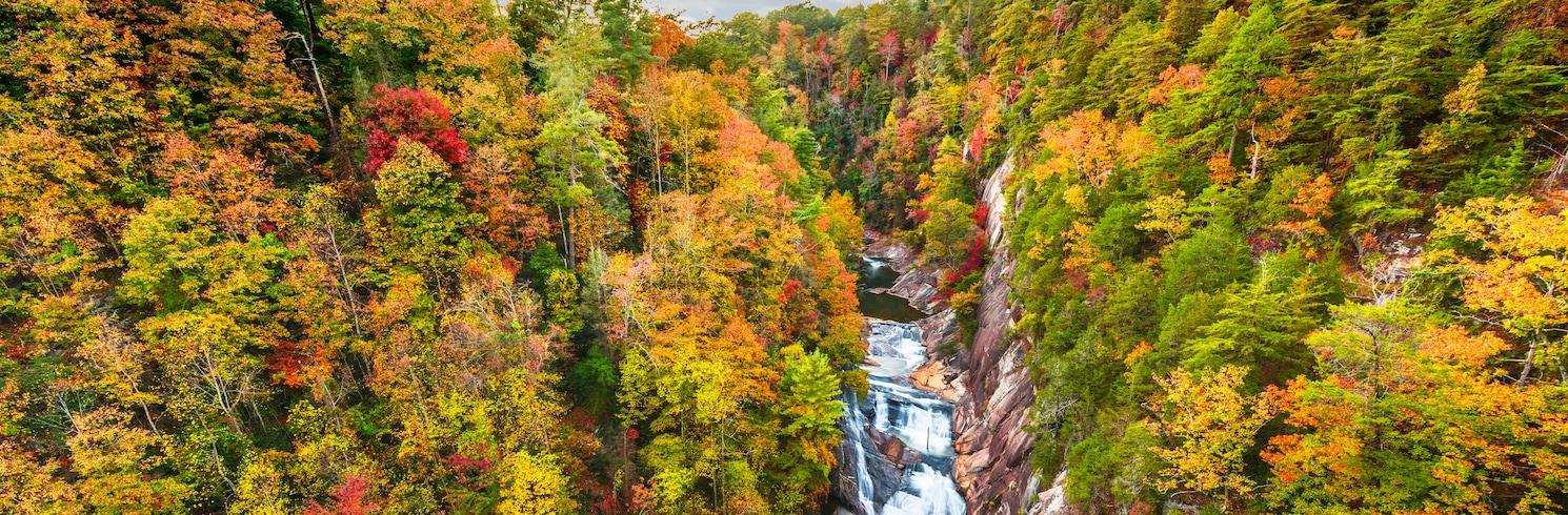 Blue Ridge, Džordžija, Jungtinės Amerikos Valstijos