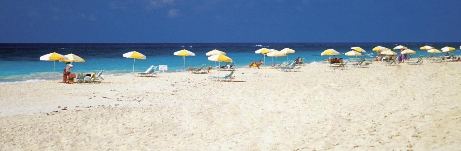 Paget Parish, Bermuda