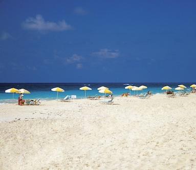 Elbow Beach