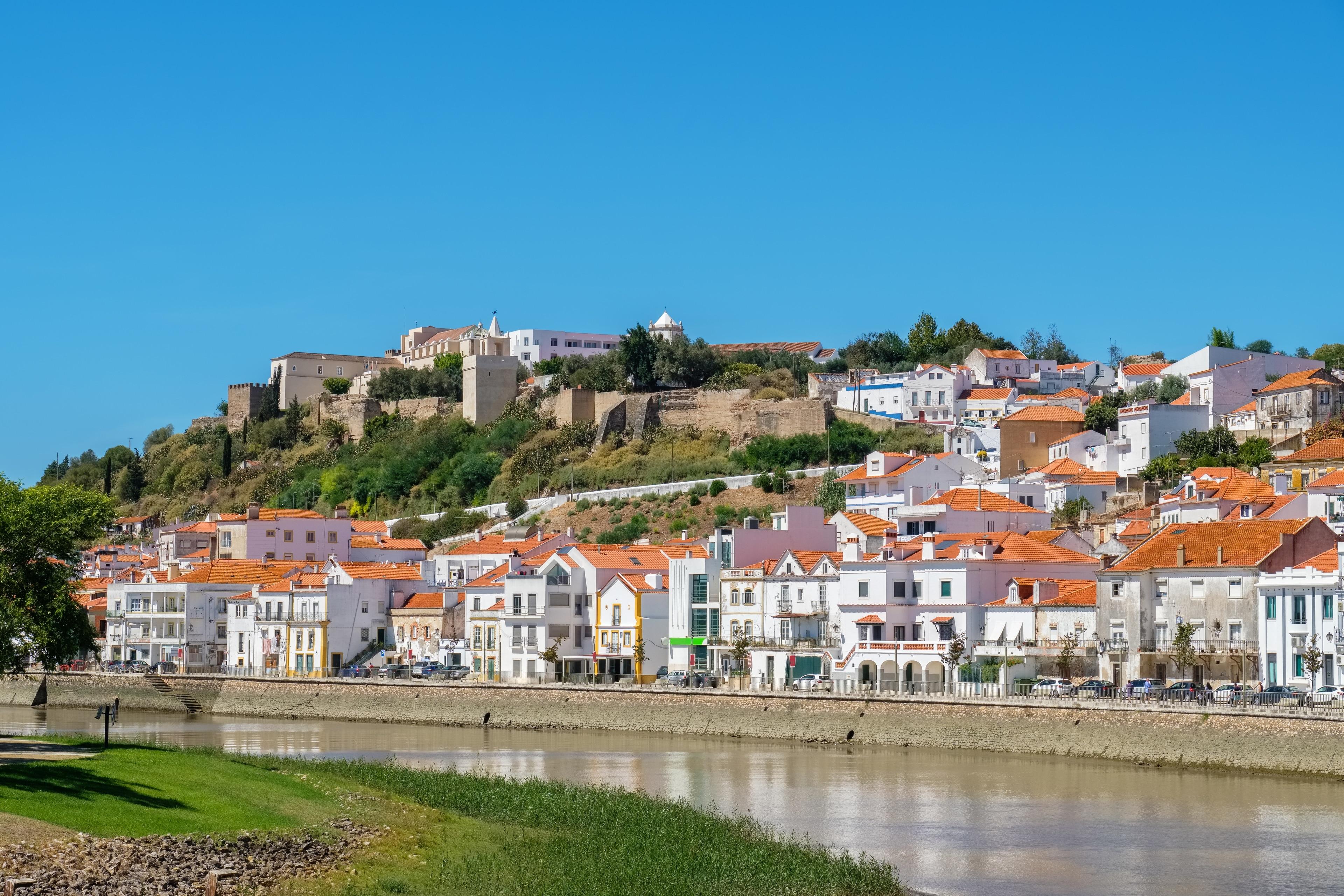 Setúbal District, Portugal
