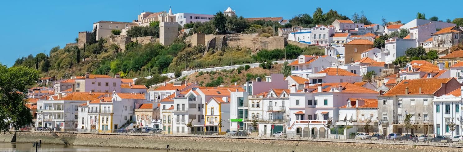 亞卡塞度薩爾, 葡萄牙