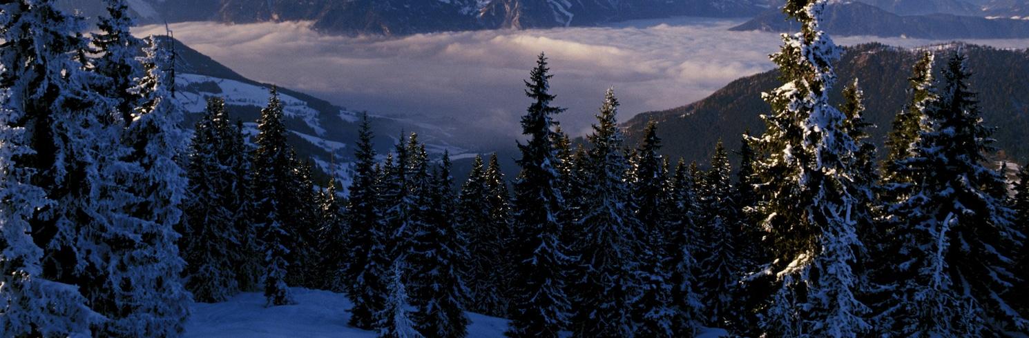 Kufstein (e arredores), Áustria