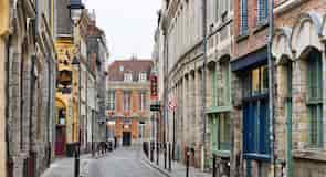 Old Lille