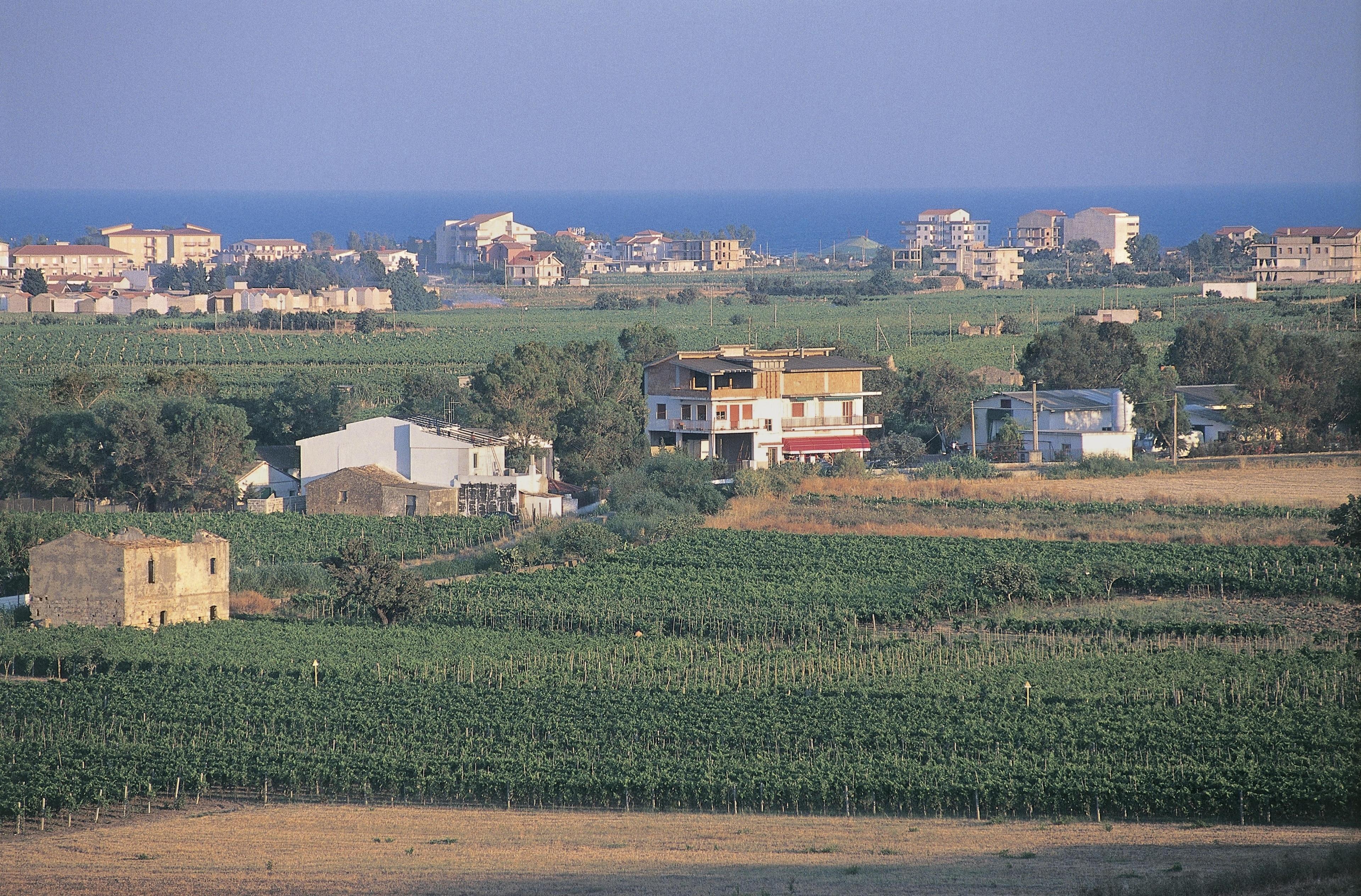 Ciro Marina, Calabria, Italy