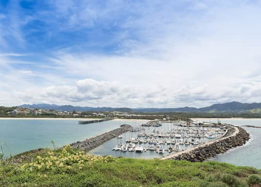 Coffs Harbour, New South Wales, Austraalia