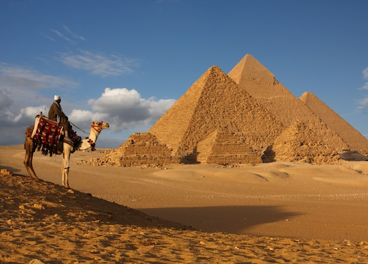 Guvernorát Giza, Egypt