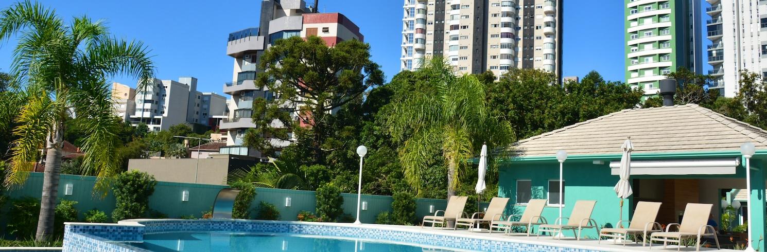 נובו המבורגו, ברזיל