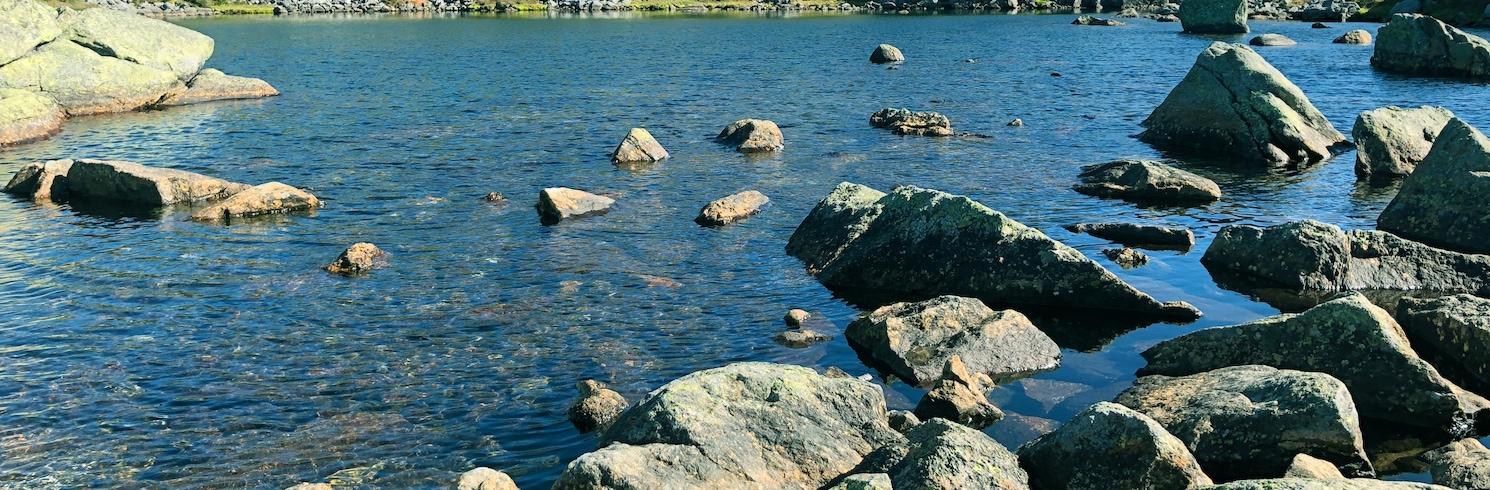 McIndoe Falls, New Hampshire, Amerika Serikat