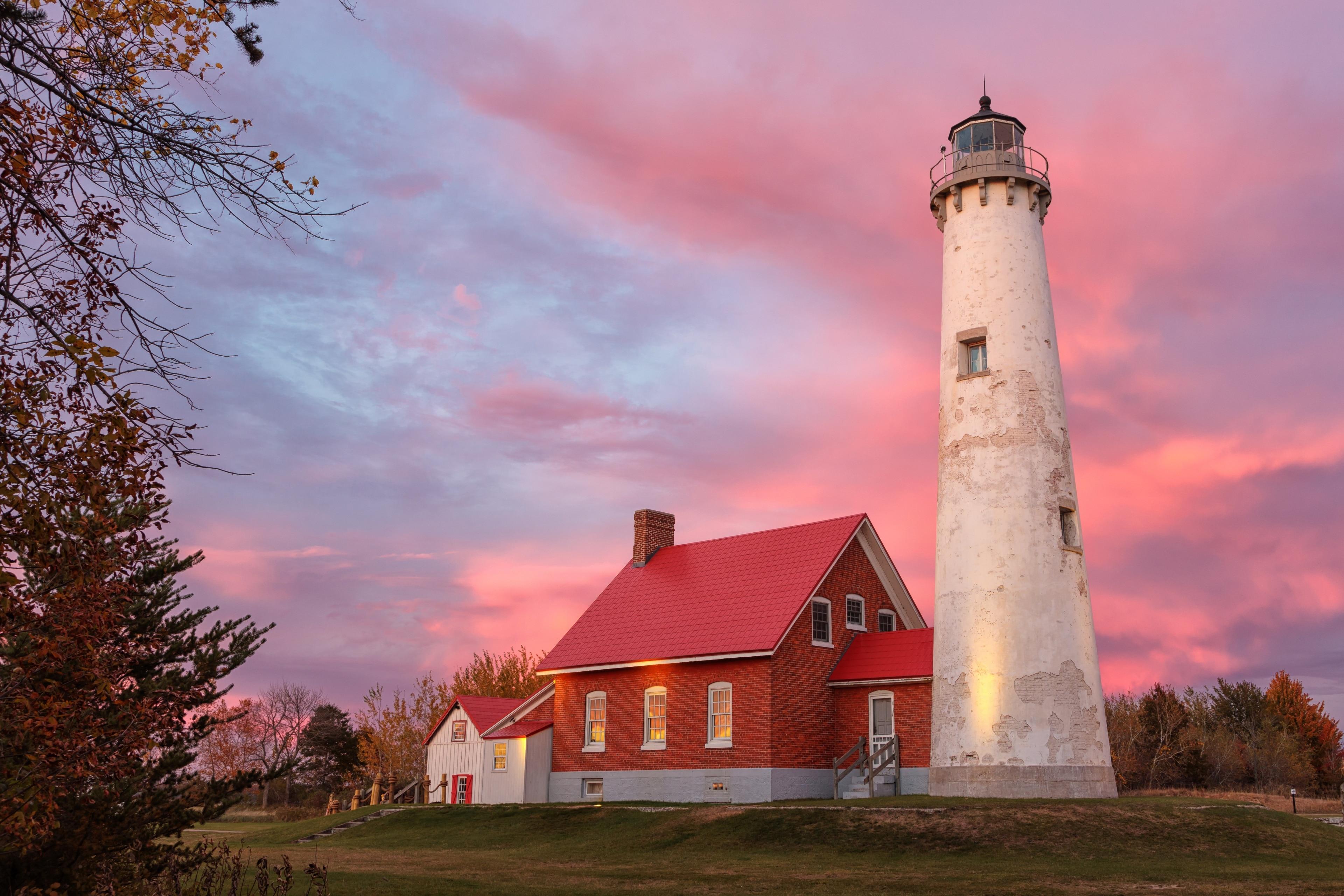Iosco County, Michigan, United States of America