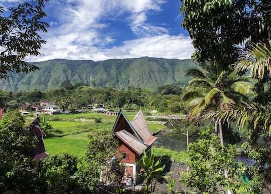 Samosir, Indonesia