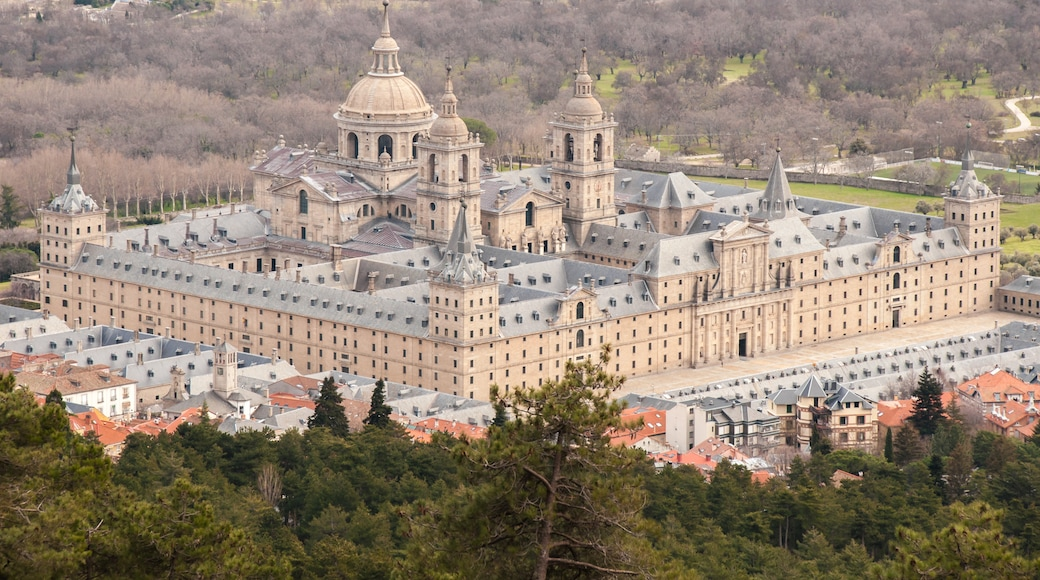 San Lorenzo del El Escorial