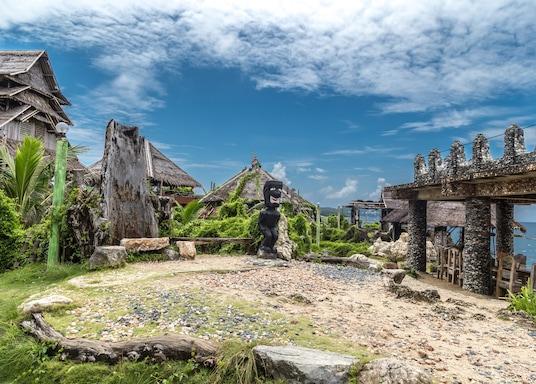 Caticlan, Philippines