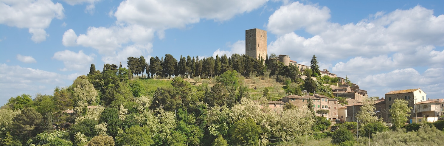 Montecatini Val di Cecina, Italia