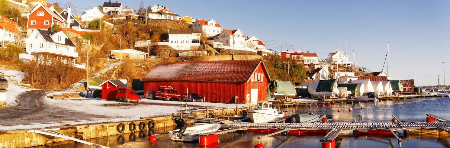 Kragero, Norway
