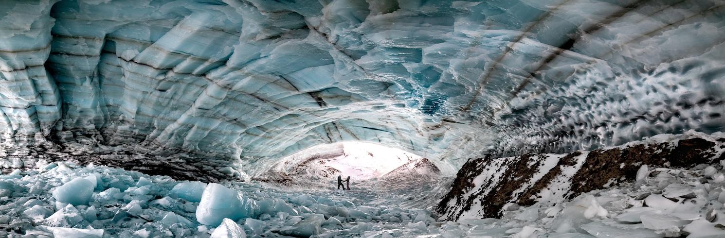 Haines Junction, Yukon Territory, Canada