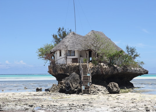 Центрально-Южный Занзибар, Танзания