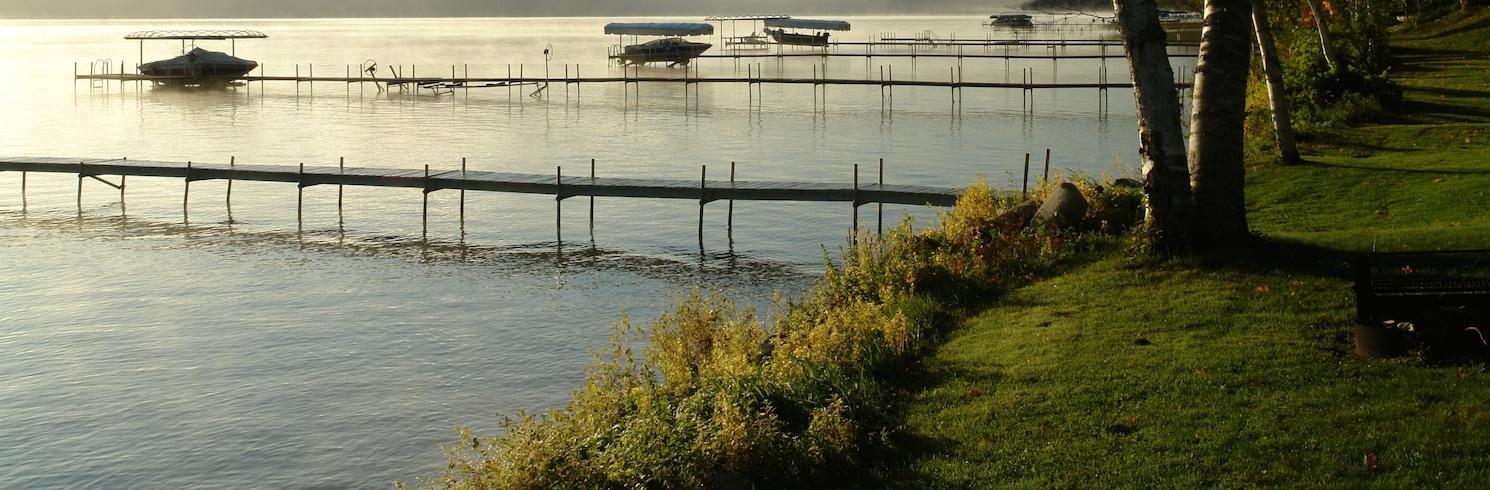 Petoskey (a okolí), Michigan, USA