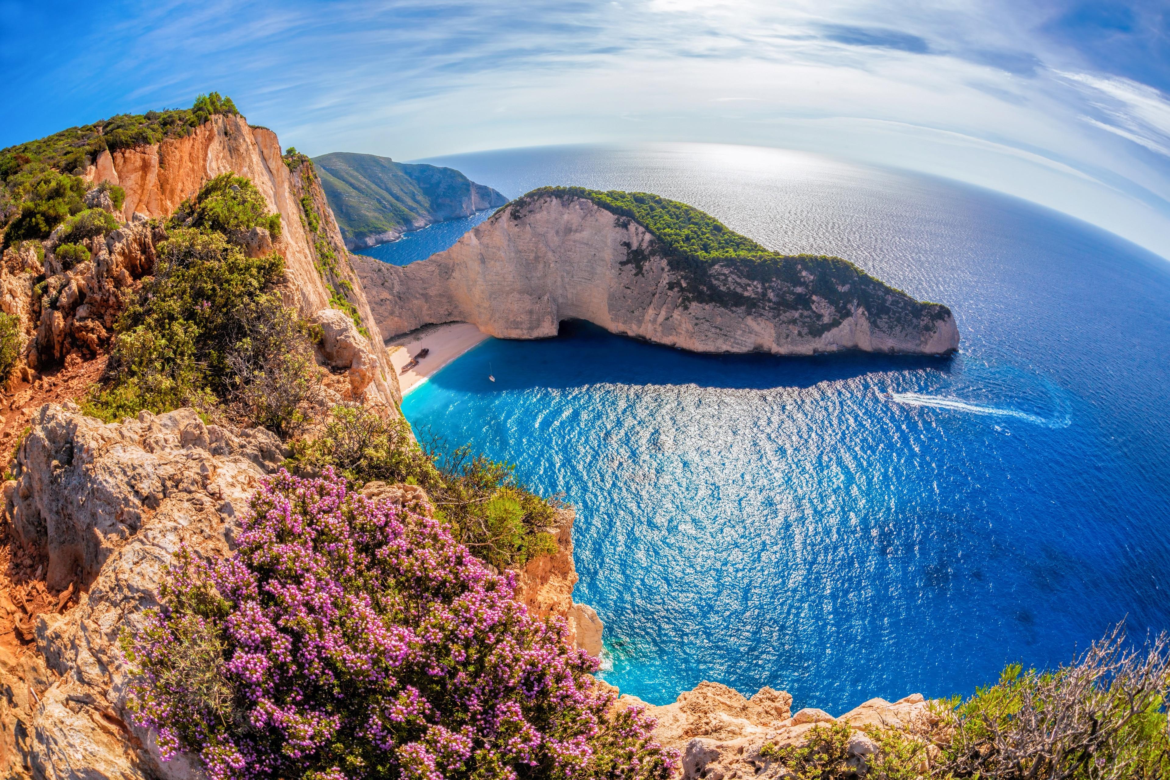 Zakynthos, Ionian Islands Region, Greece