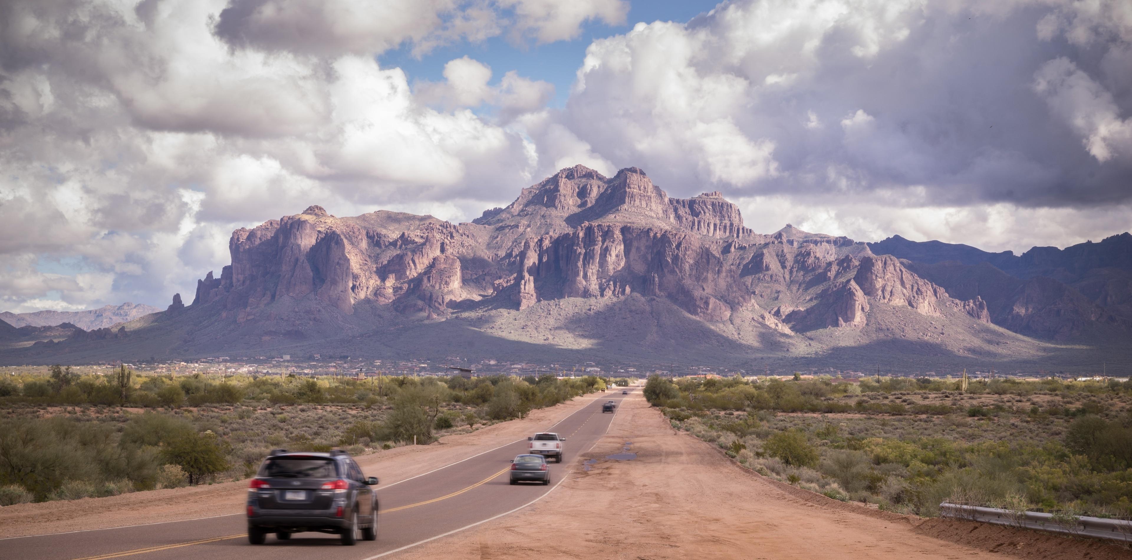 Gilbert, Arizona, United States of America