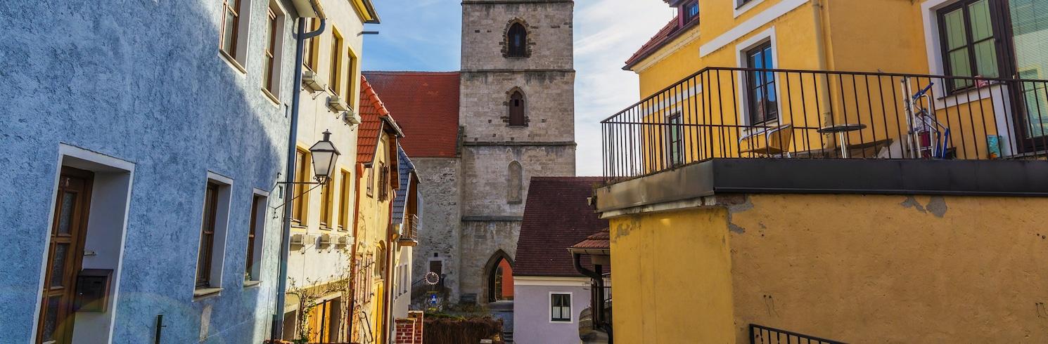 Emmersdorf an der Donau, Österreich