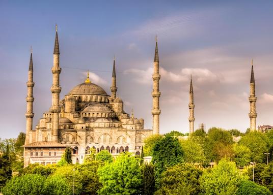 伊斯坦堡, 土耳其