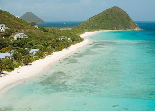 West End, British Virgin Islands