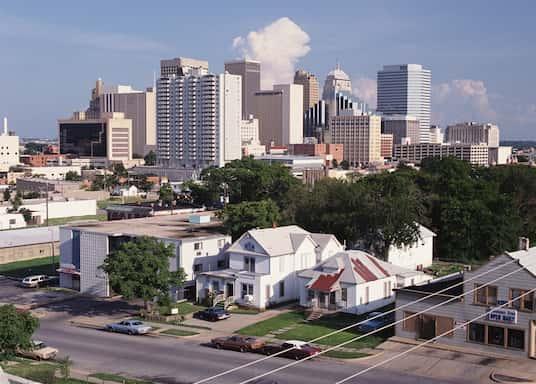 Oklahoma City, Oklahoma, Estados Unidos