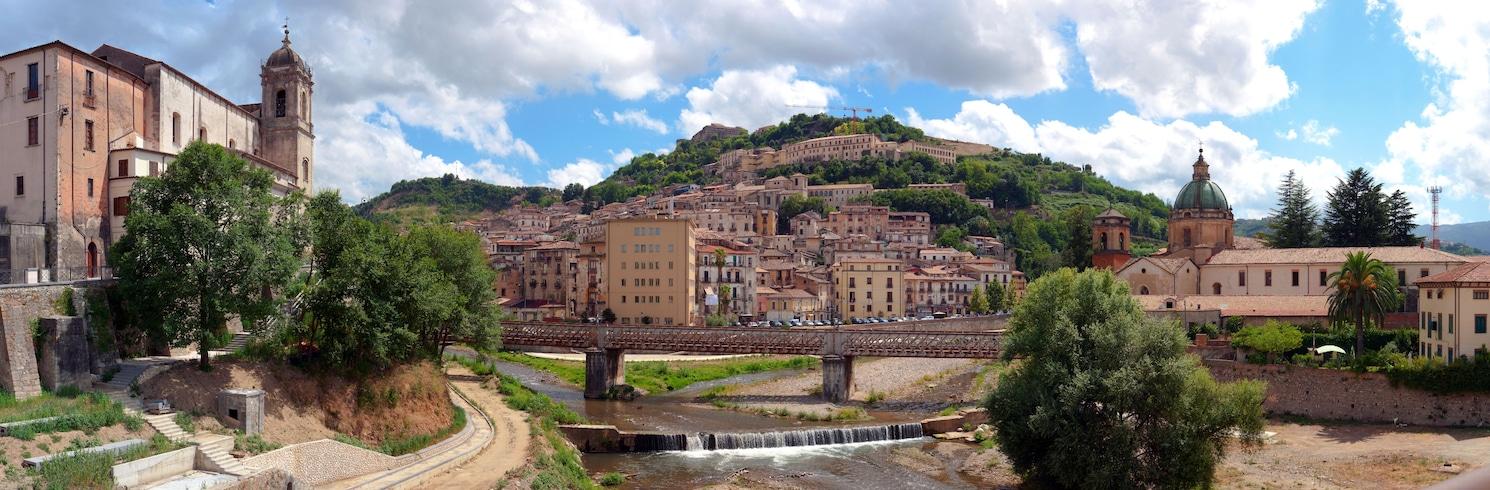 Catanzaro, Italija