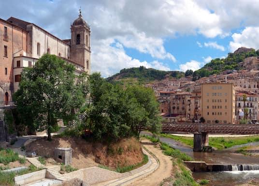 Catanzaro, Ítalía