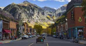 Telluride Historic District