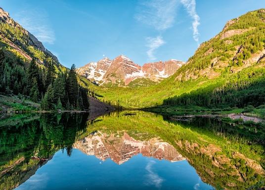 Aspen, Colorado, Spojené štáty