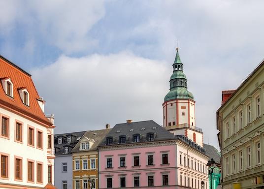 Doebeln, Germany
