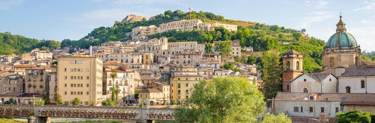 Cosenza, Taliansko