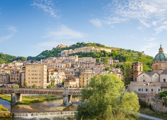 科森察, 義大利