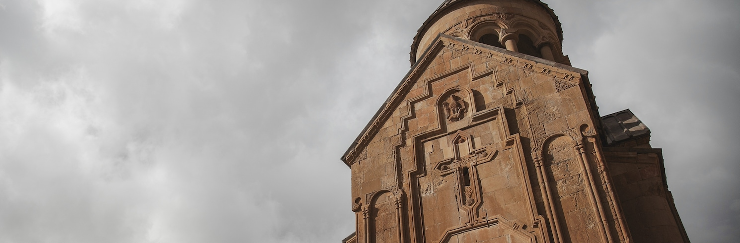 Yeghegnadzor, Armenia