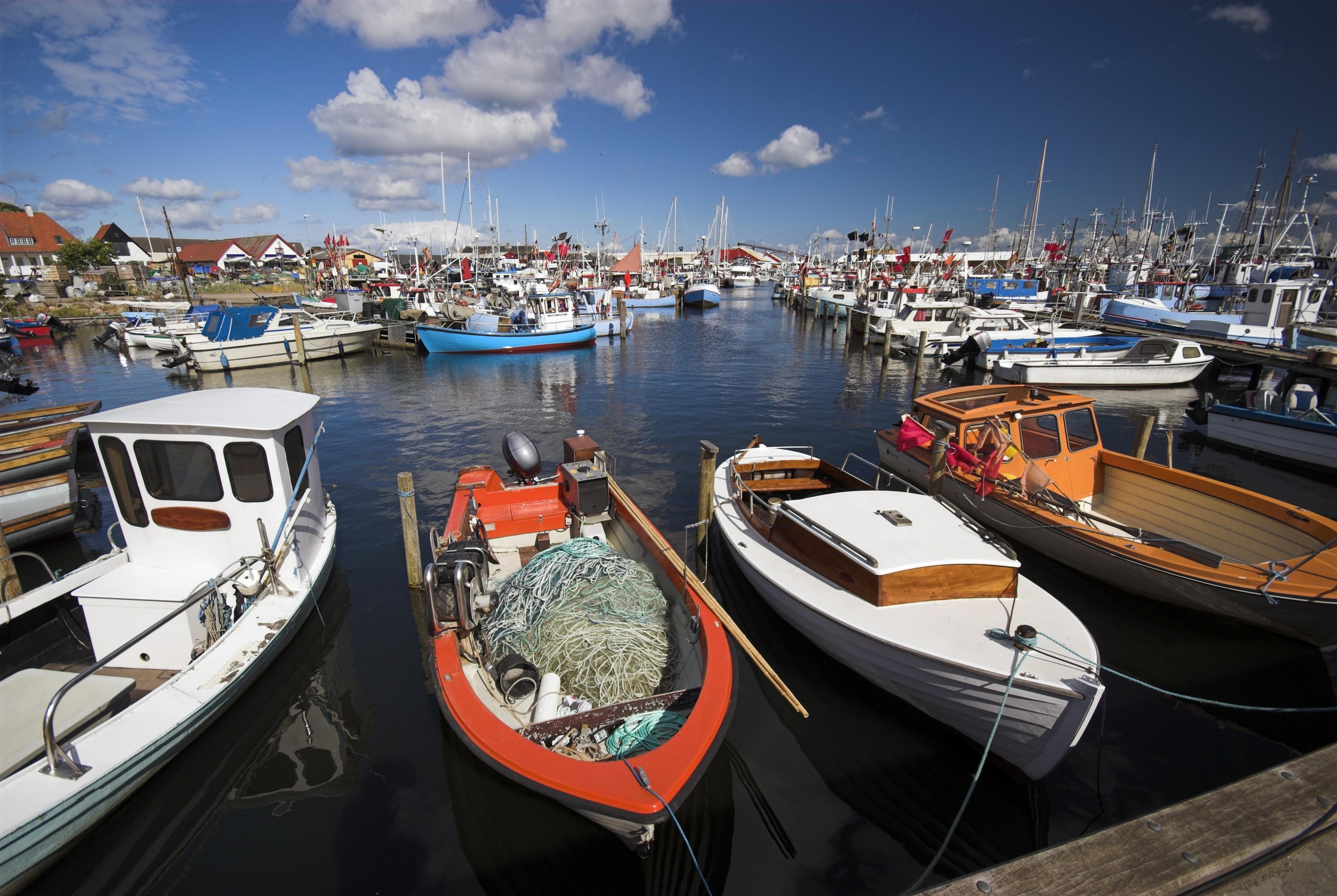 Gilleleje, Hovedstaden, Denmark