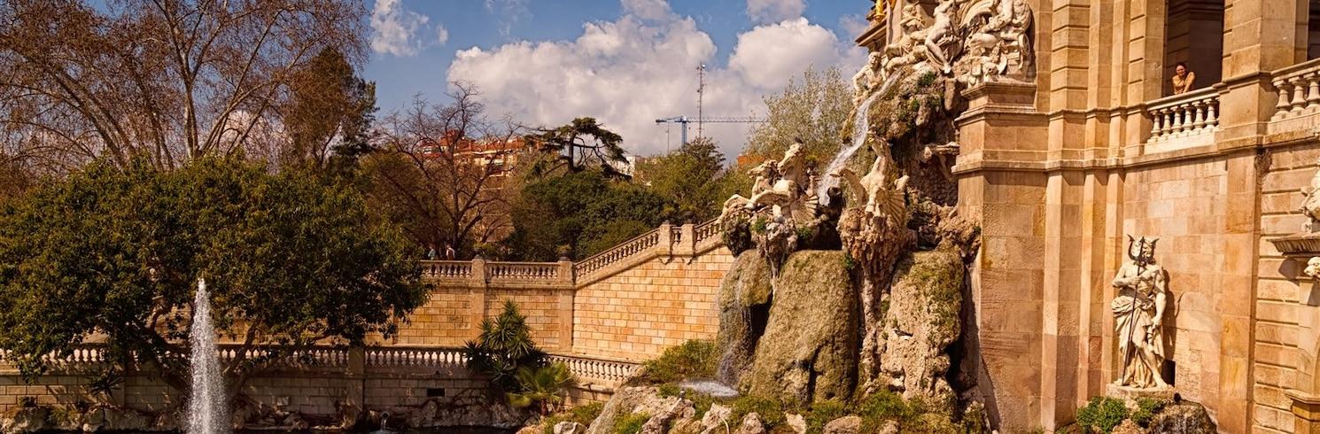 Cala en Forcat, Španělsko